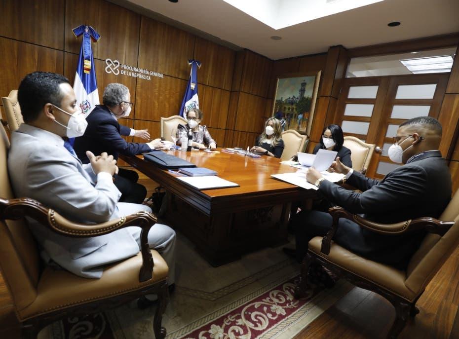 CSMP crea Gabinete de Asuntos Penitenciarios