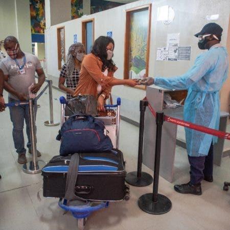 Medidas de seguridad en los viajes