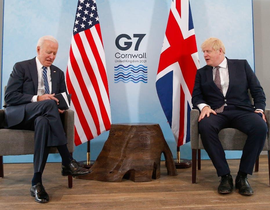 G7 inicia hoy cumbre para dar  respuestas a algunos temas