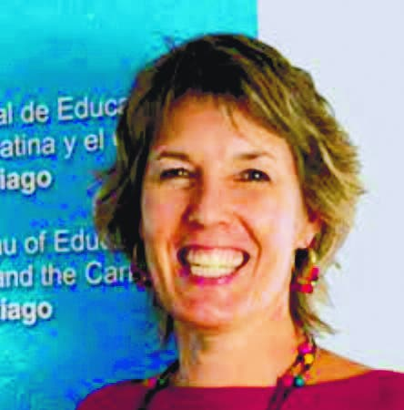 UNESCO ve discriminación escuelas AL