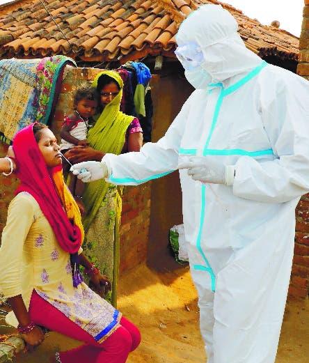 Variante Delta plus afecta  respuesta inmune virus