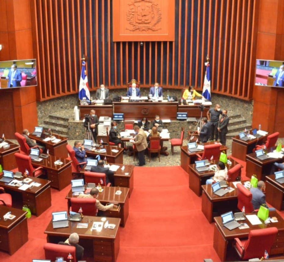 Senado elige autoridades de Defensoría del Pueblo