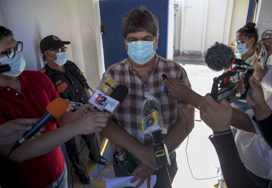 Piden a Ortega liberar políticos