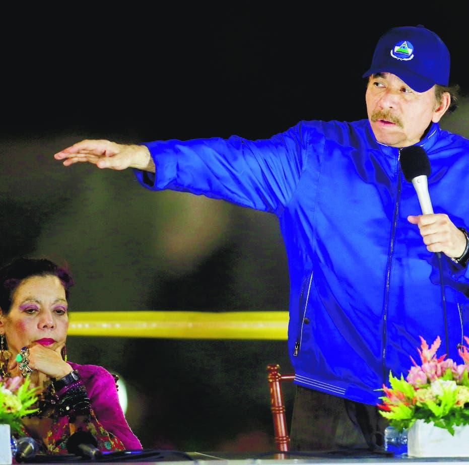 Consejo DDHH ONU condena violación derechos Nicaragua