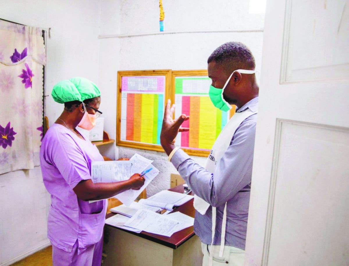 MSF cierran temporalmente hospital en Haití por ataque