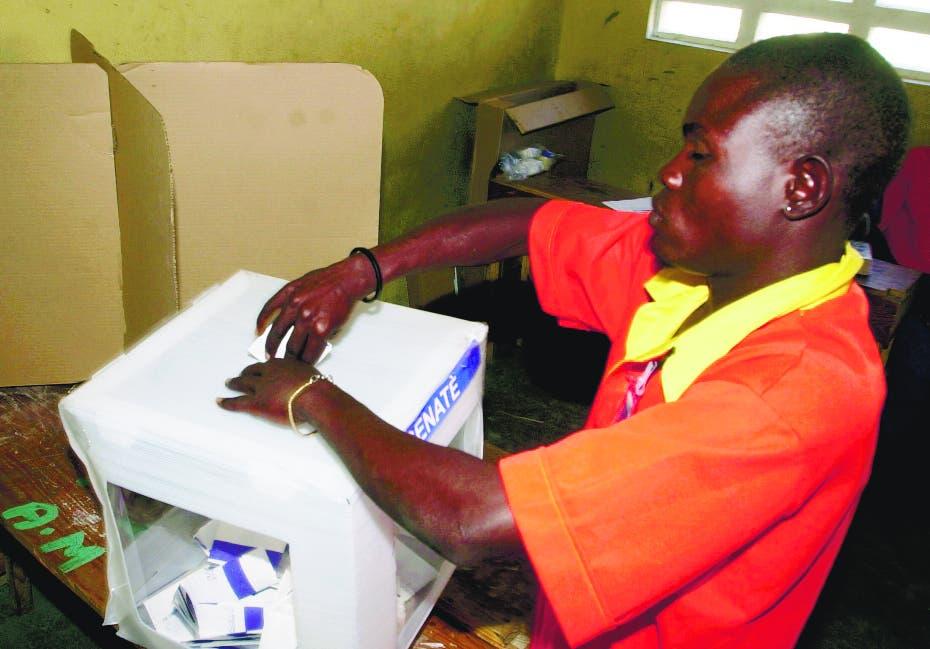 Haití celebrará el referéndum constitucional y elecciones presidenciales el 26 de septiembre