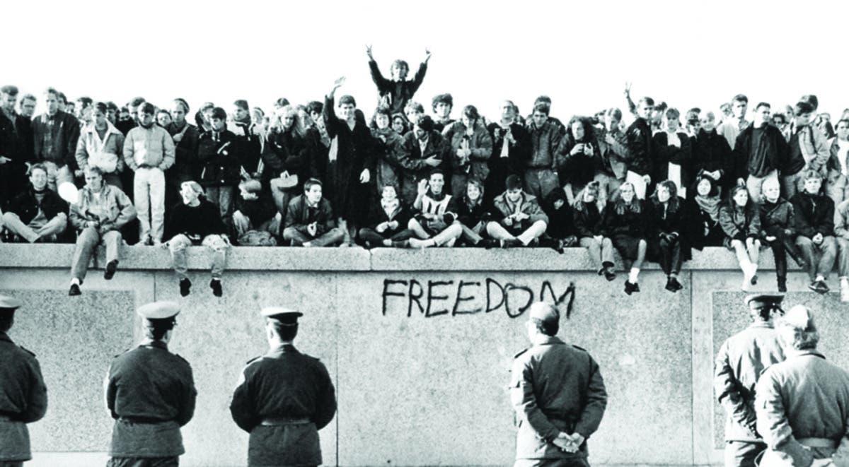 ¡Martin López: Un nuevo tótem de libertad & fraternidad!