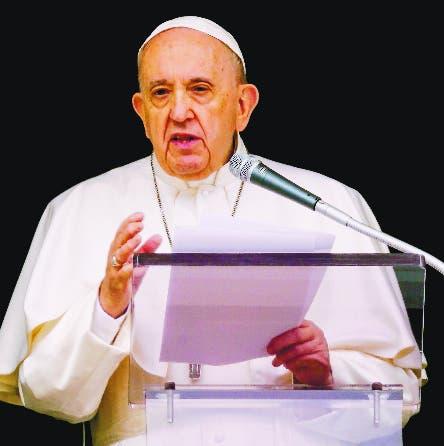 Papa recibirá indígenas Canada que reclaman disculpa de iglesia