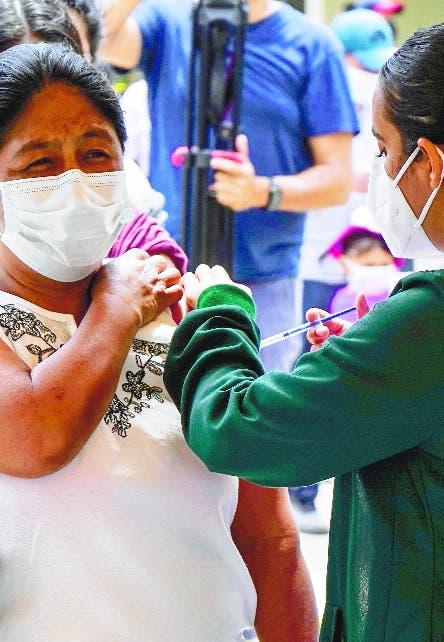Variante DELTA de la COVID circula en Colombia