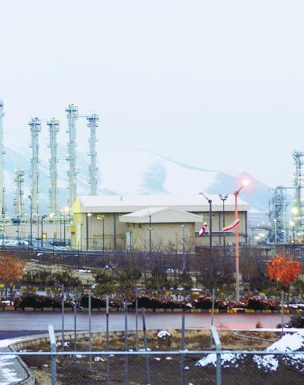 """EU ve """"posible"""" acuerdo nuclear Irán pese """"diferencias"""" persistentes"""
