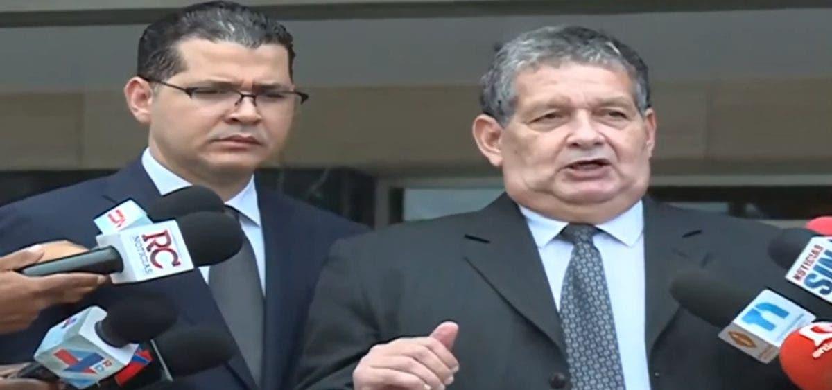 Abogados de Adán Cáceres dicen Ministerio Público ocupó Madre Tierra de manera ilegal