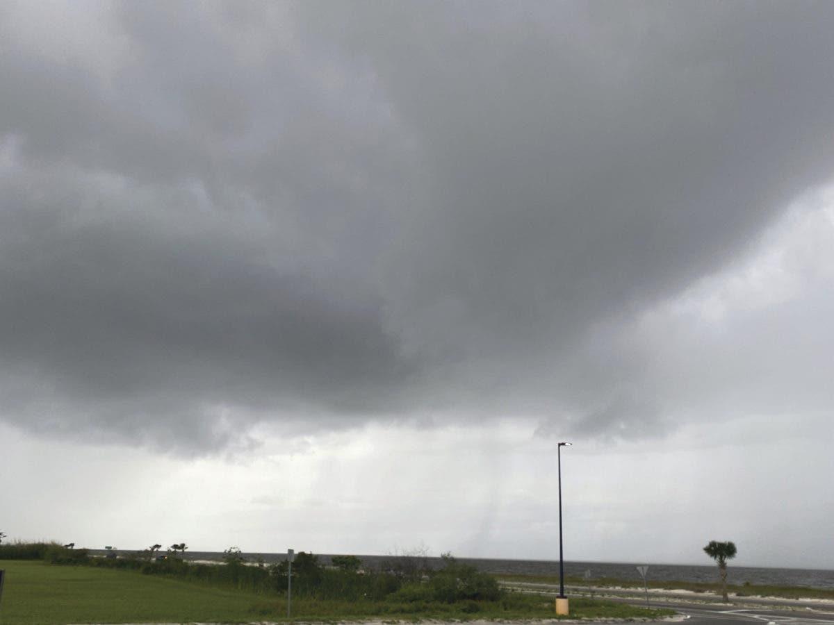 Tormenta Claudette se fortalece tras dejar 13 muertos en Alabama