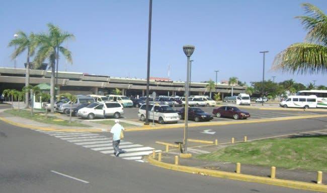 Arrestan empleados de aeropuerto de Puerto Plata y exmilitares por 309 kilos de cocaína