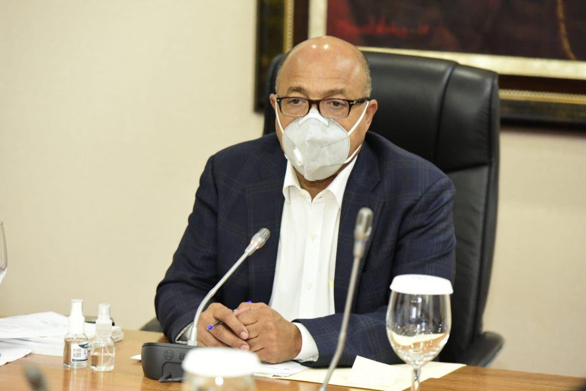 Cámara de Diputados retornará este miércoles al trabajo presencial