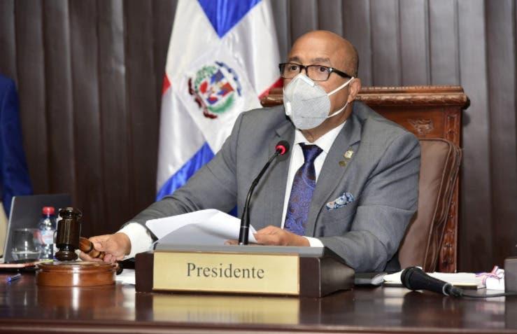 Diputados aprueban en segunda lectura proyecto Código Penal