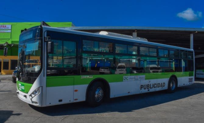 Corredor Núñez de Cáceres dice transporta un millón de pasajeros; trabaja con déficit