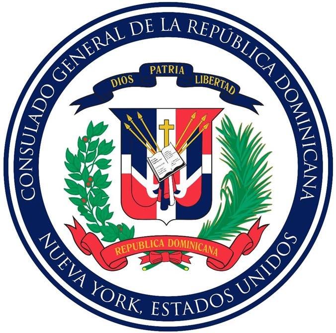 «Barren» en consulado dominicano en NY