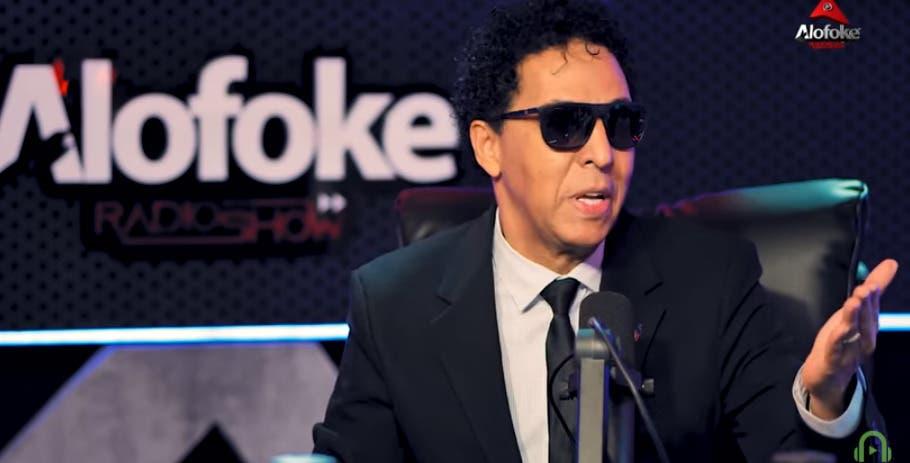 Grupos de izquierda dominicana acusan a «Alofoke» de reaccionario