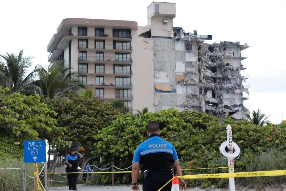 La mayoría de las 9 víctimas mortales del derrumbe tenían origen hispano