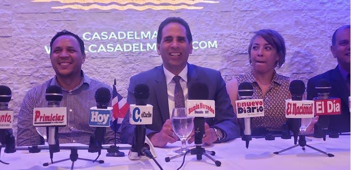 Cabrera asegura voto dominicano garantiza triunfo, expone planes a desarrollar en El Bronx si es electo