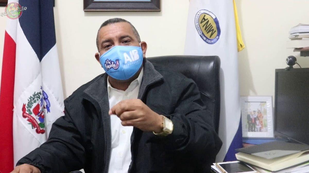 Declaraciones de Leonte Torres habrían hecho referencia a denuncia de irregularidades en el Concejo de Regidores de Higüey