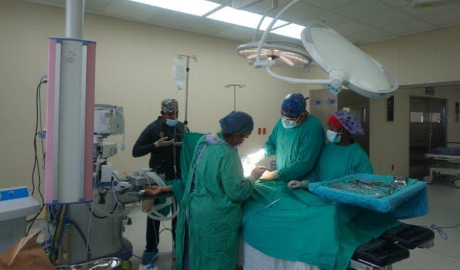 Hospital Reynaldo Almánzar realiza jornada quirúrgica dirigida a embarazadas
