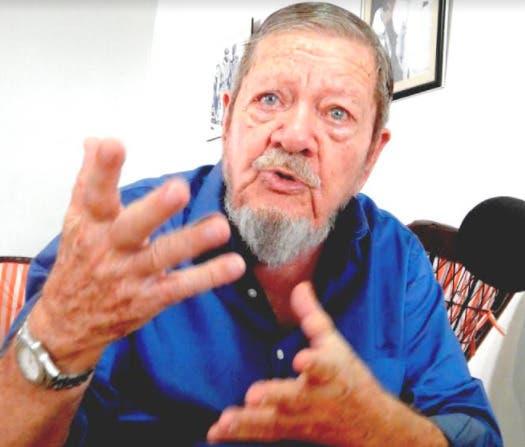 Delio Gómez Ochoa dice no estaba contemplado aterrizar en Constanza