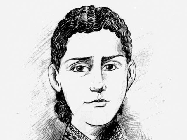 Hoy en la Historia: Nace María Trinidad Sánchez