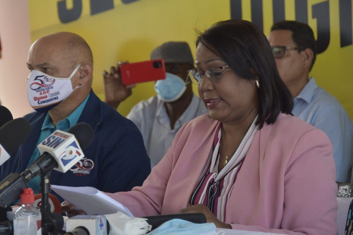 Piden las AFP sean reemplazadas por un sistema que garantice pensiones justas y dignas