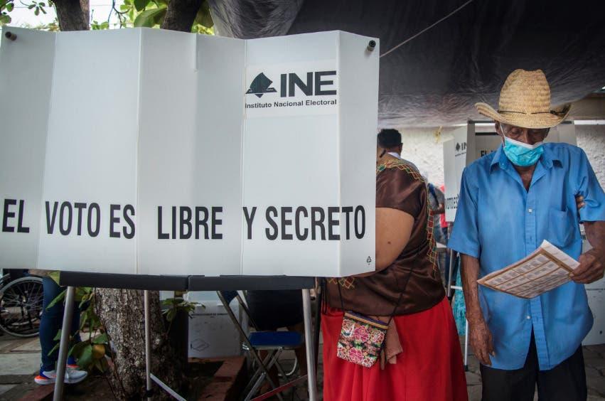 Mexicanos deciden continuidad de «transformación» de AMLO
