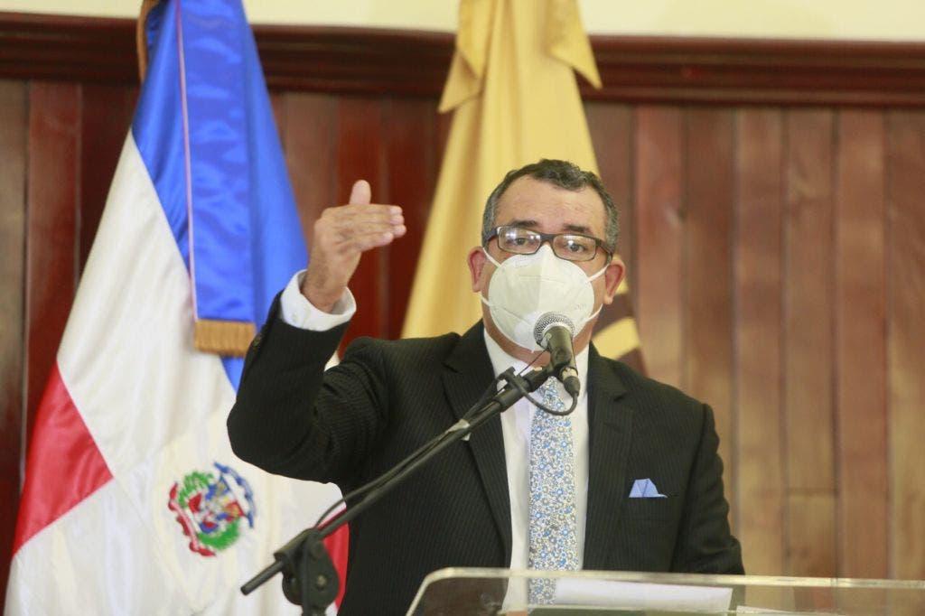 Celebran tercer encuentro regional con miembros de juntas electorales en la zona Sur del país