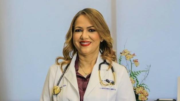 Neumóloga: Infectados con COVID deberán esperar entre tres y seis meses para vacuna