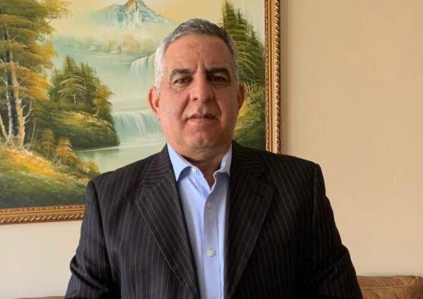 Dirigente político Fermín García se queja en carta pública a Luis Abinader