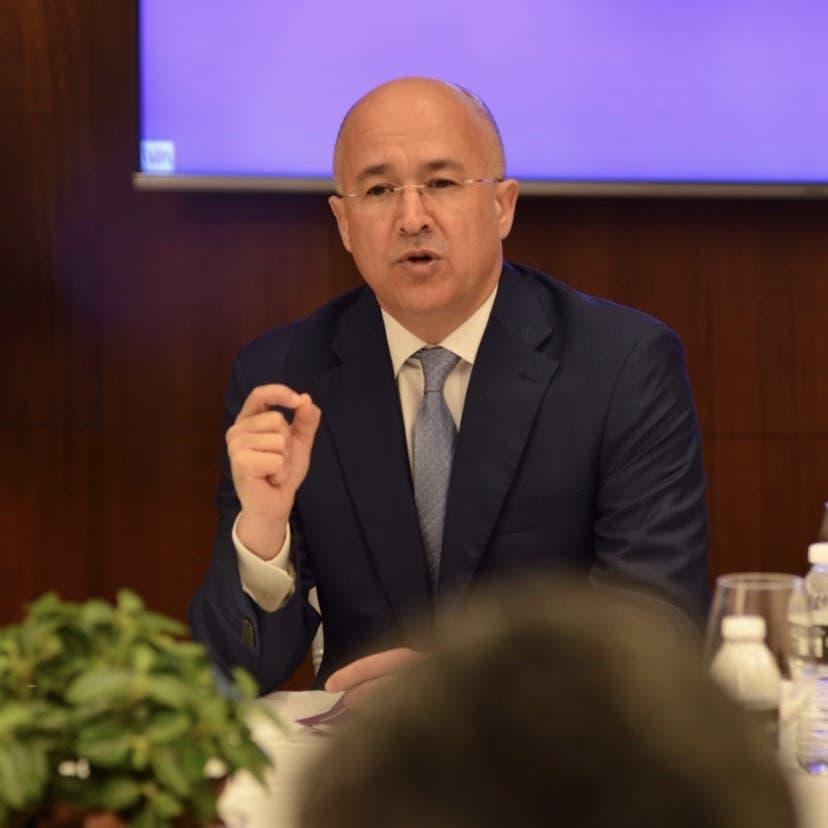 Domínguez Brito: «Aunque el Gobierno ha actuado tarde, valoramos su actitud»
