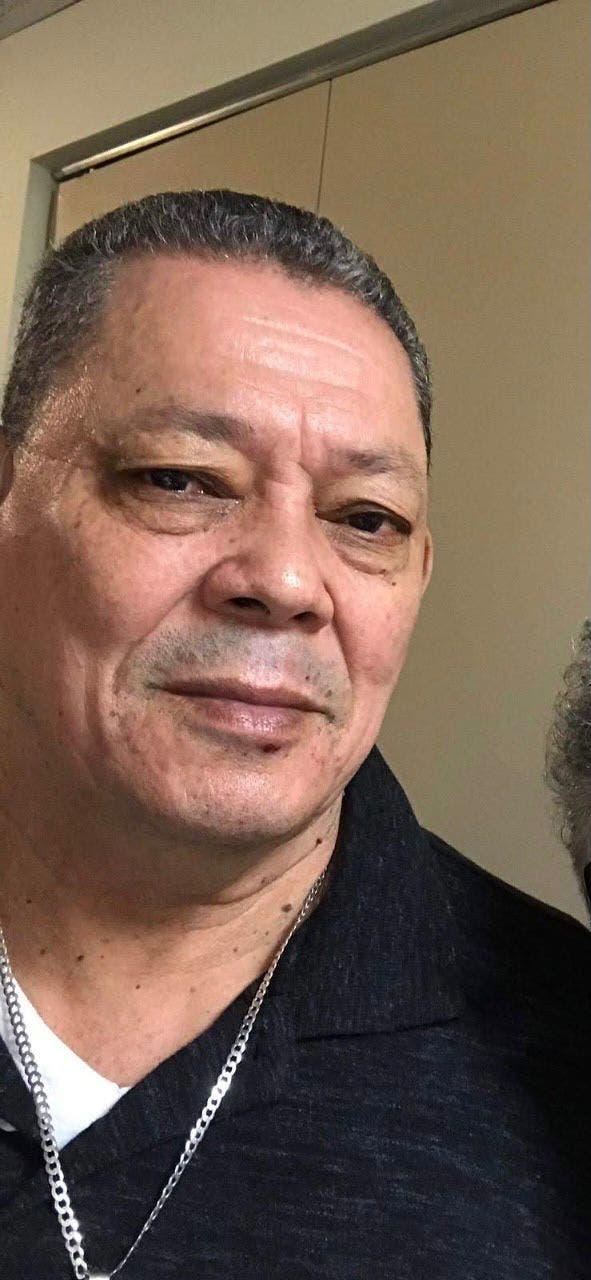 Fallece padre del periodista David Cepeda