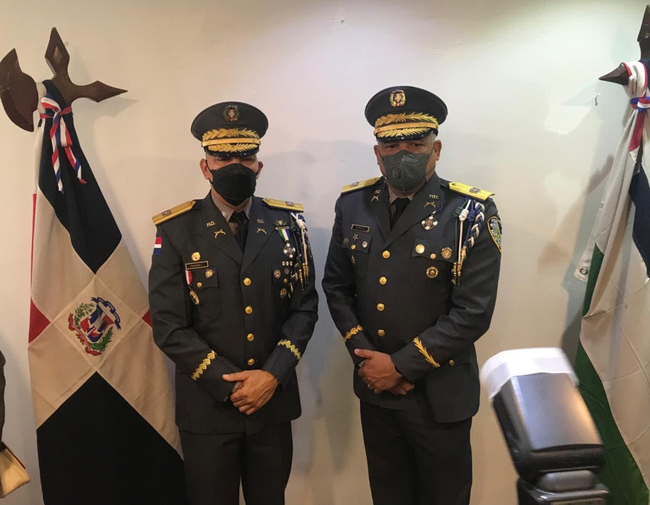 Asume director regional Este de la Policía; promete trabajar con todos los sectores