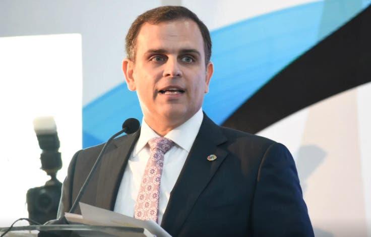 La estrategia de deuda del Gobierno explicada por ministro Hacienda