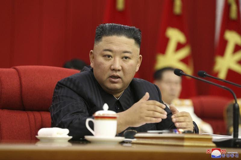 Kim Jong Un promete estar listo para confrontación con EEUU