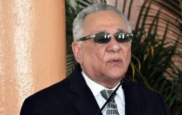 Luis Abinader declara duelo oficial este martes por muerte de antitrujillista Leandro Guzmán