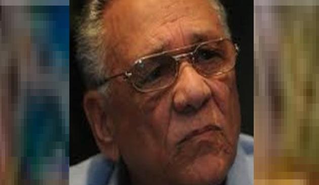 Muere Leandro Guzmán, viudo de María Teresa Mirabal y fundador del 14 de junio