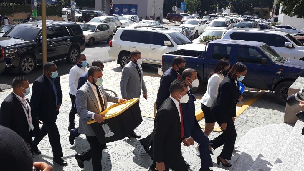 Operación 13 | MP solicita prisión preventiva y declarar caso complejo