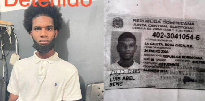 Tres meses de prisión preventiva a acusado de cortar y robar cables en el AILA