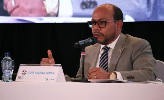 Director DGII destaca avances en soluciones tecnológicas