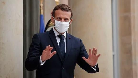 Francia contempla endurecer medidas contra antivacunas COVID