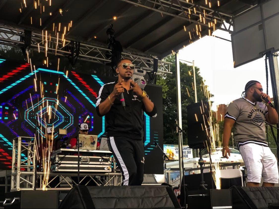 Urbano dominicano Makleen continúa «exitosa» trayectoria en Estados Unidos