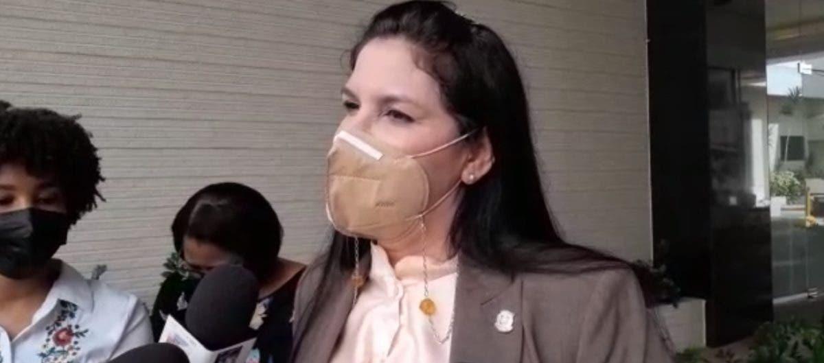 Diputada de La Vega defiende su patrimonio: «No me avergüenzo ni me avergonzaré»