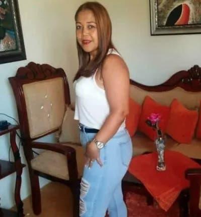 Johanny Núñez Melo dejó a cinco hijos en la orfandad tras morir a manos de su pareja