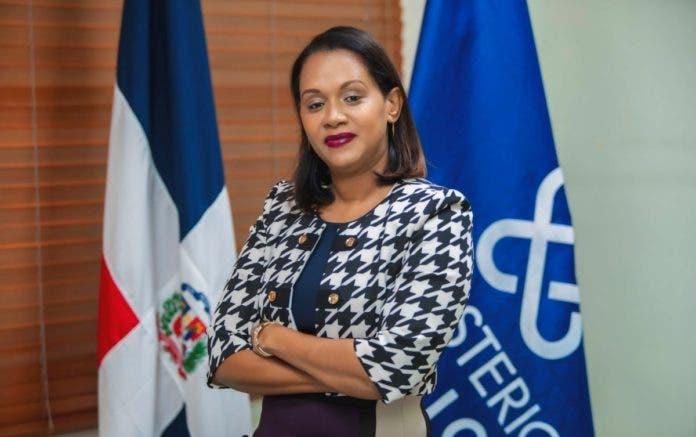 fiscal Mirna Ortiz