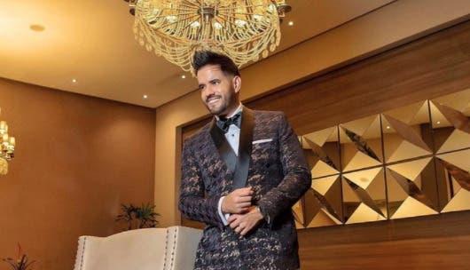 Manny Cruz, el primero en recibir la sorpresa en Premios Soberano 2021