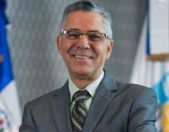 Manuel Jiménez anuncia construcción de estadio en SDE